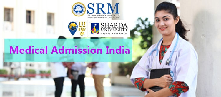 Study in India Medical Courses
