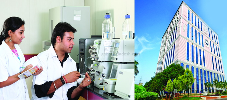 Study in Food Process Engineering at SRM