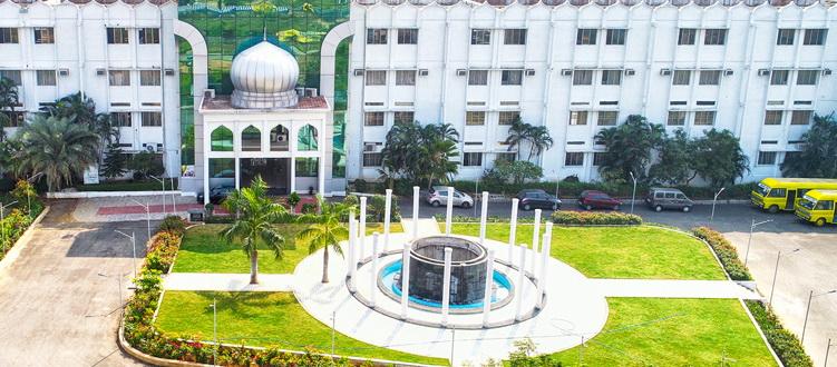 Engineering admission under Anna University