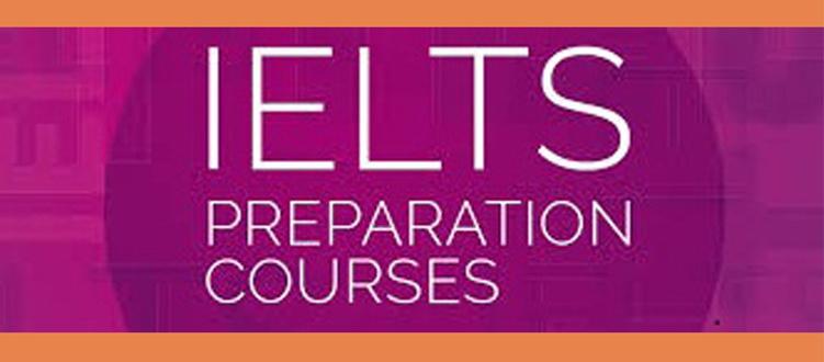 IELTS Preparatory Course