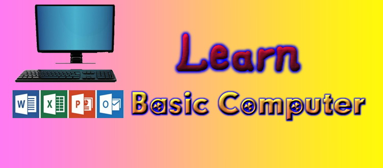 Learn Basic Computer at GEEtech