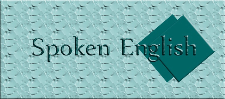 Spoken English for Beginner