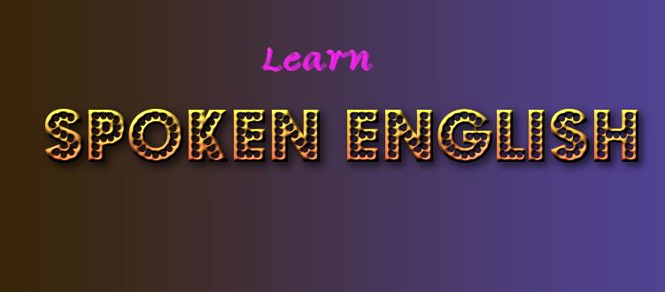 Learn Spoken English at GEE Bangladesh