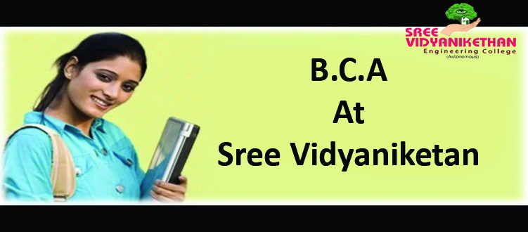 BCA With Scholarship