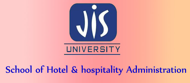 SCHOOL OF HOTEL & HOSPITALITY ADMINISTRATION