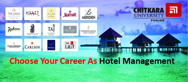Bachelor of Science in Hotel and Hospitality Management