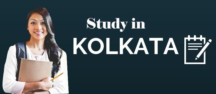 Study in Kolkata application last date Sept 30