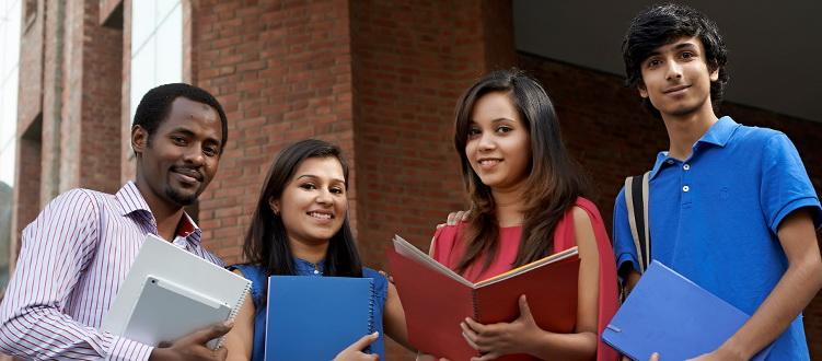 Sharda University reporting notice