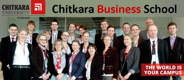 Chitkara Business School
