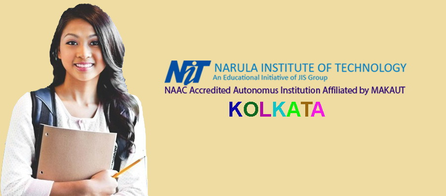 Narula Institute of Technology-Kolkata for Bangladeshi students
