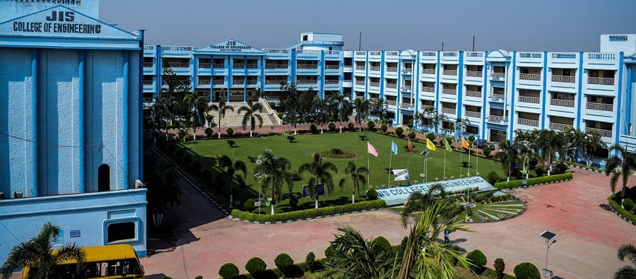 JIS College of Engineering-Kolkata for Bangladeshi students