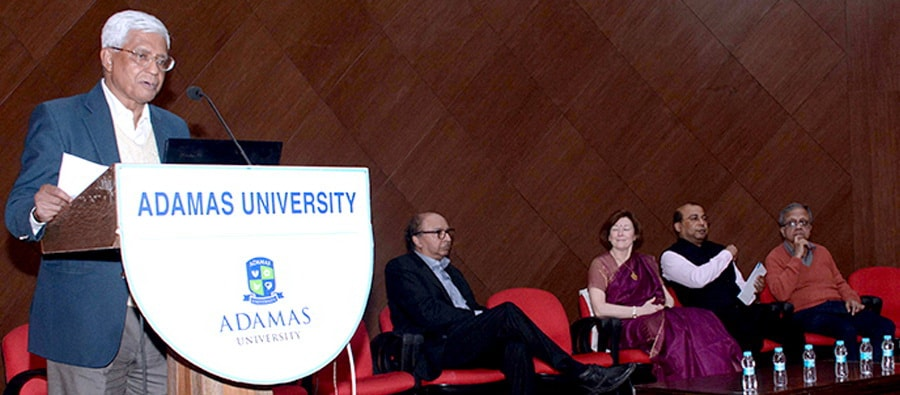 Adamas University | Programs for International students