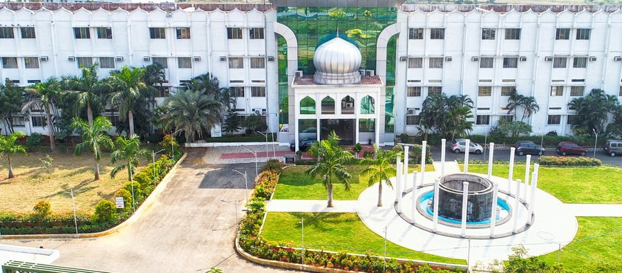 Dhaanish Ahmed College of Engineering Bangladesh Scholarship