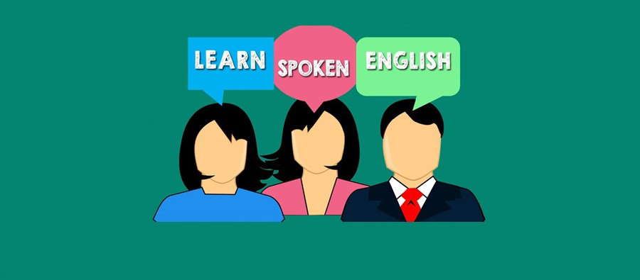 Spoken English Free Seminar on 22 February 2019