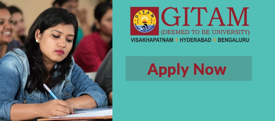 Course Fees after Scholarships at GITAM for Bangladeshi Students