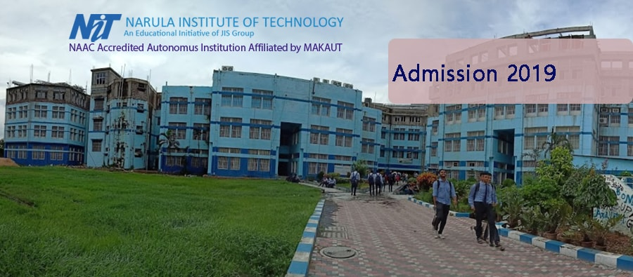 Narula Institute of Technology - Courses, Fees and Scholarships in Kolkata