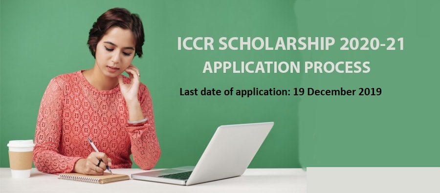 Learn, how to apply for ICCR Scholarship