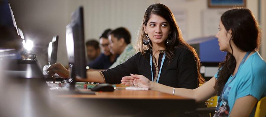 CSE Admission at VIT, India