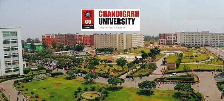 Chandigarh University registration notice