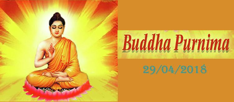 Holy Buddha Purnima