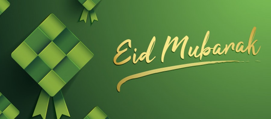 Eid Ul Fitr 2019 Holiday Image