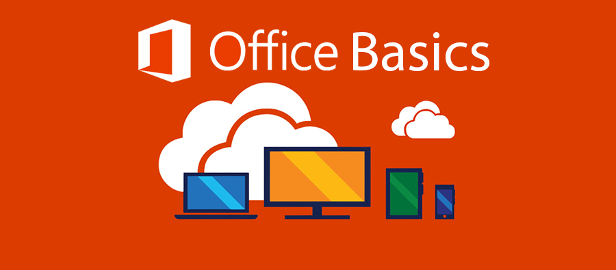 MS Office Basics