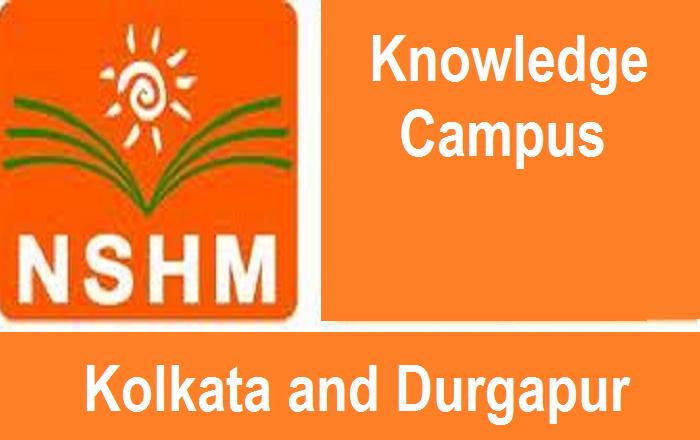 NSHM Kolkata India