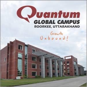 Quantum Global Campus India