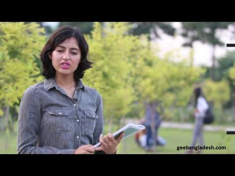 Experience of Internal Students at Chandigarh University